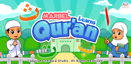 Marbel Belajar Mengaji for PC Download Free (Windows 7/8)