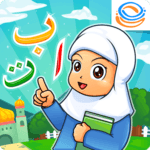 Marbel Learns Quran for Kids APK icon