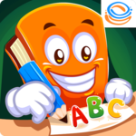 Marbel Writing - Complete Learning for Kids APK icon