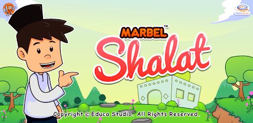 Marbel Belajar Shalat + Audio pc screenshot