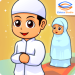 Marbel Belajar Shalat + Audio for pc icon
