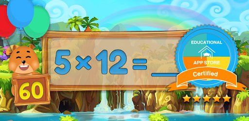 Times Tables and Friends-1 x 12 multiplication fun pc screenshot