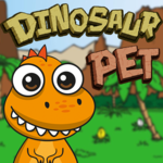 Virtual Pet: Dinosaur life FOR PC