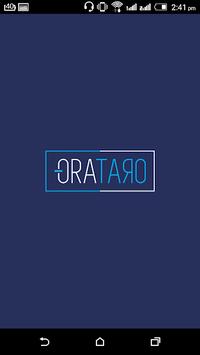 ORATARO APK screenshot 1