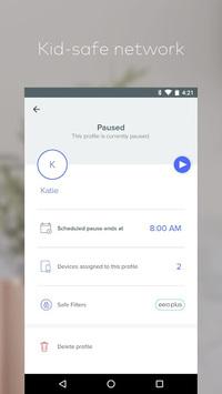 eero - Home WiFi System APK screenshot 1