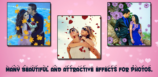 Photo Animated Effect - Make GIF and Video effects pc screenshot