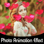 Photo Animated Effect - Make GIF and Video effects icon