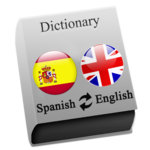 Spanish - English icon