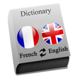 French - English for pc icon