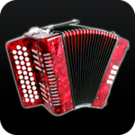 Melodeon (Button Accordion) icon