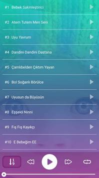 Turkish Lullabies (without Internet) APK screenshot 1