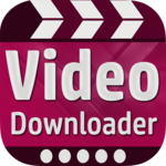 Video Downloader‏ icon
