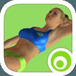 Flat Stomach Lumowell icon