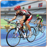 BMX Extreme Bicycle Race icon
