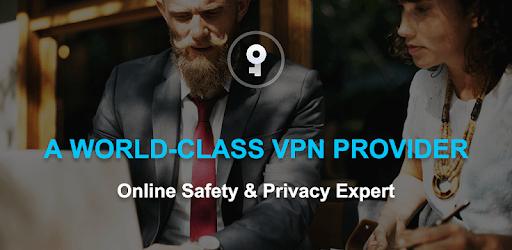 Hi VPN - Super Fast VPN Proxy, Secure Hotspot VPN pc screenshot
