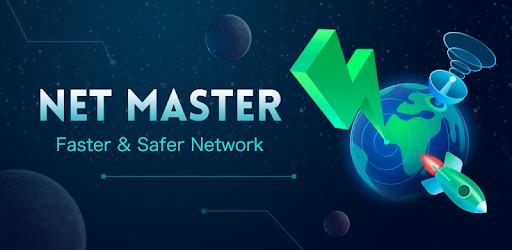 Net Master- Speed Test, WiFi Analyzer, Boost & VPN pc screenshot