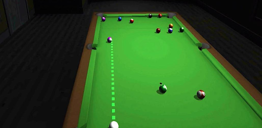 8 Ball pc screenshot