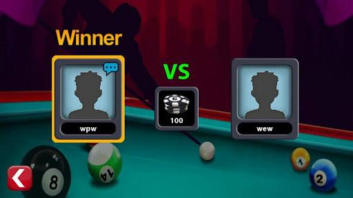 8 Ball APK screenshot 1