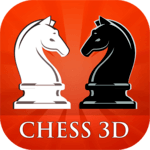 Real Chess 3D FREE icon