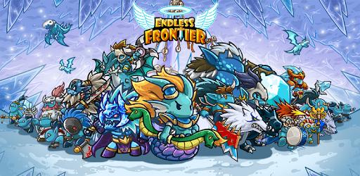 Endless Frontier Saga 2 - Online Idle RPG Game pc screenshot