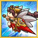 Endless Frontier Saga 2 - Online Idle RPG Game icon