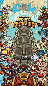 Endless Frontier Saga 2 - Online Idle RPG Game APK screenshot 1