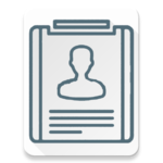 Resume PDF Maker APK icon