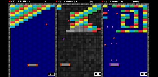 Brick Breaker Arcade on PC Download (Windows 8/8 1/7 & Mac)