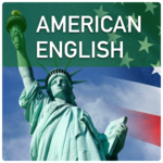 American English Speaking for pc icon