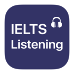 IELTS Listening for pc icon