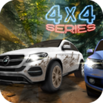 4x4 Off-Road Rally 7 icon