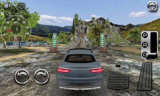4x4 Off-Road Rally 7 APK screenshot 1