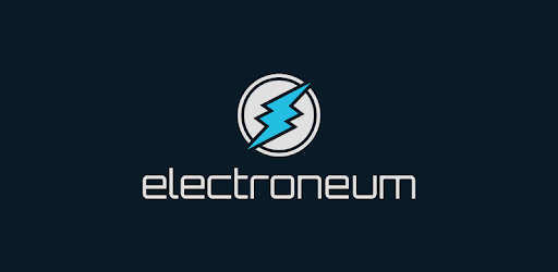 Electroneum pc screenshot
