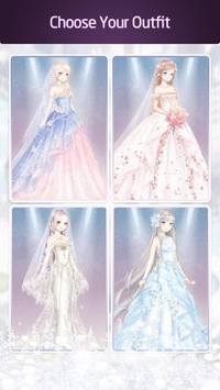 Love Nikki-Dress UP Queen APK screenshot 1