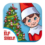 Find the Scout Elves — The Elf on the Shelf® icon