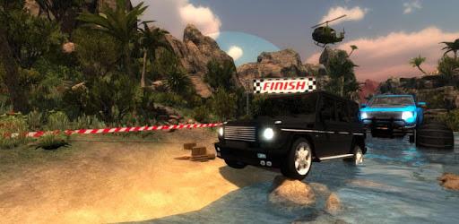 4x4 Off-Road Rally 4 pc screenshot