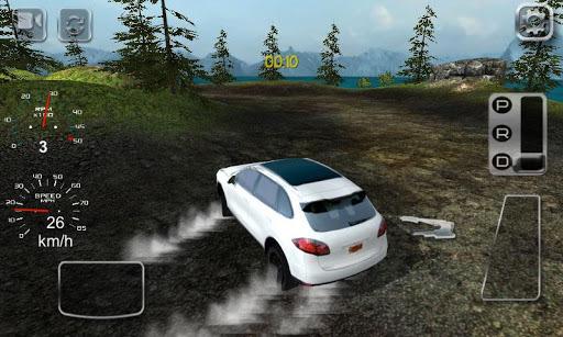4x4 Off-Road Rally 4 APK screenshot 1