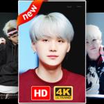 BTS Suga Wallpapers Kpop HD New icon