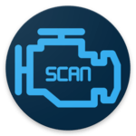 Obd Harry Scan - OBD2 | ELM327 car diagnostic tool icon