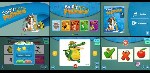 Smart Phonics pc screenshot