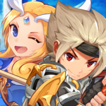 Sword Fantasy Online - Anime MMO Action RPG APK icon