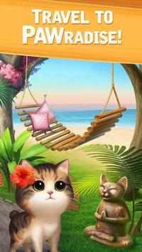 Meow Match APK screenshot 1