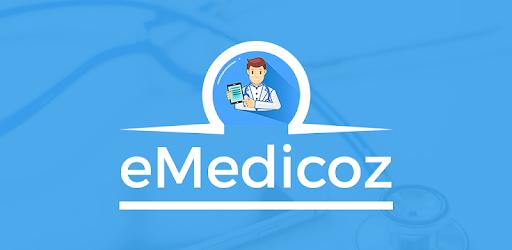 eMedicoz pc screenshot