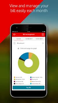 Ana Vodafone APK screenshot 1
