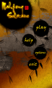 Mahjong Solitaire Free APK screenshot 1