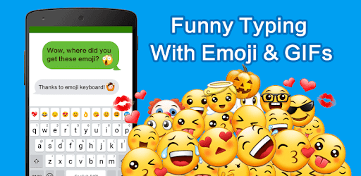 Emoji Keyboard Lite pc screenshot