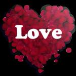 Love Emoji Keyboard Sticker icon