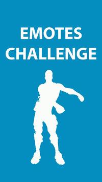 Dance Emotes Battle Challenge APK screenshot 1