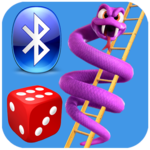 Snake & Ladders Bluetooth Game FOR PC