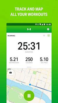 Endomondo - Running & Walking APK screenshot 1